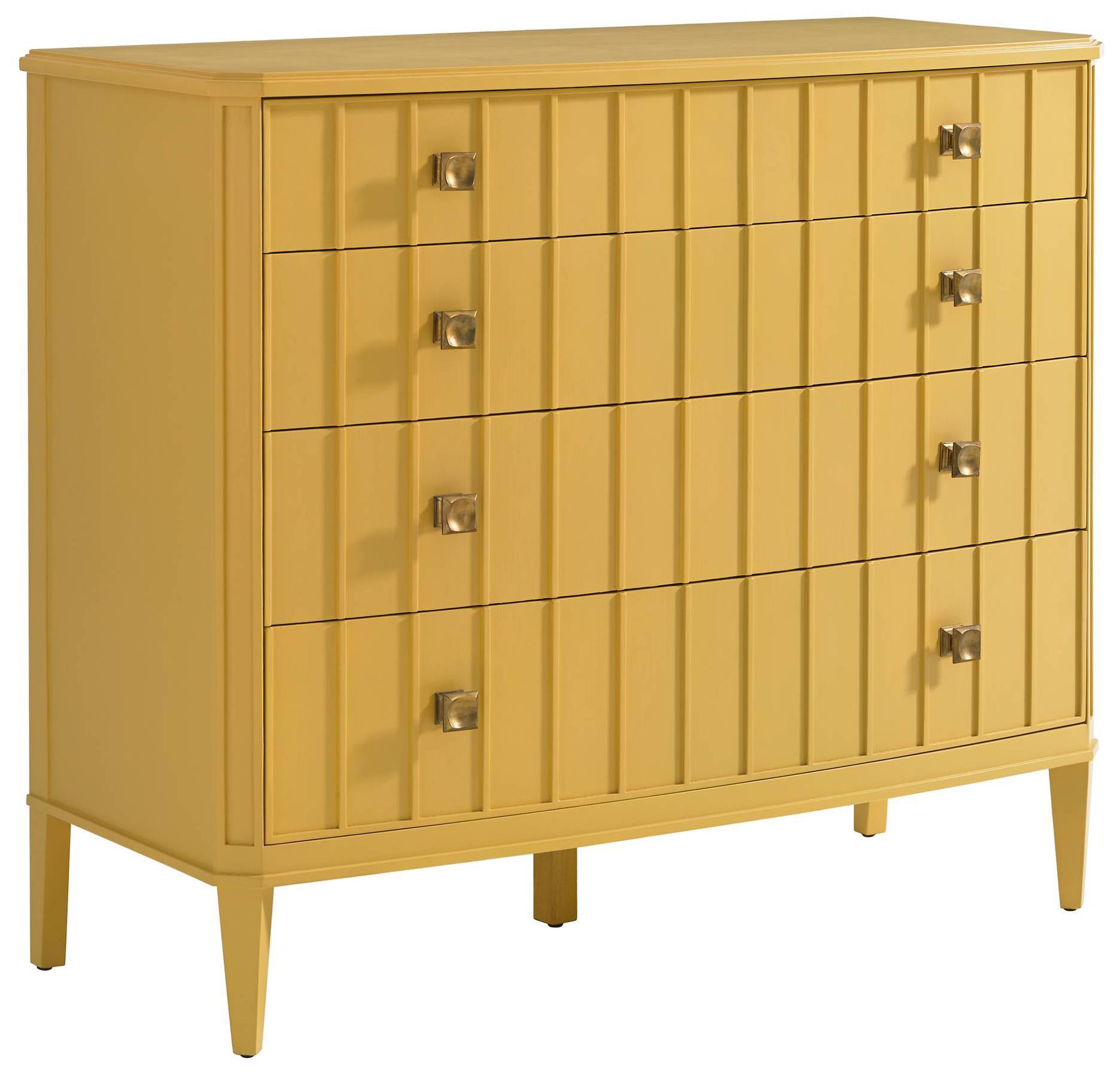 Stanley Furniture Crestaire Monterey Single Dresser   Miskelly Furniture    Dressers