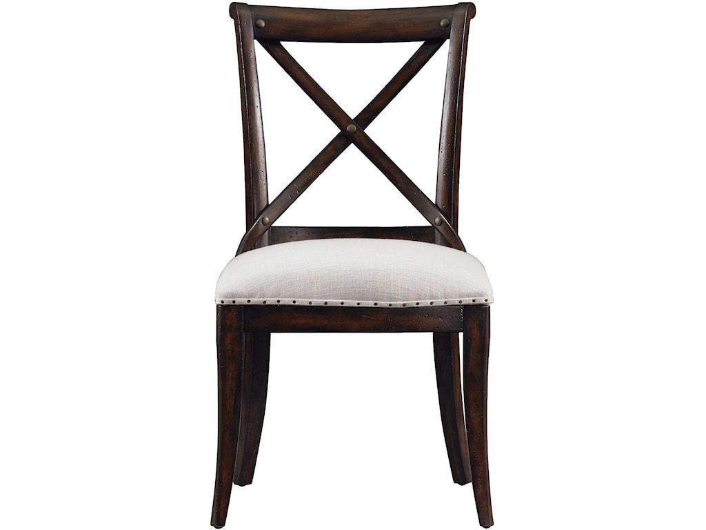 Fairleigh Fields Guest Chair