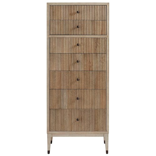 Stanley Furniture Villa Couture Slanted Front Serena Chest