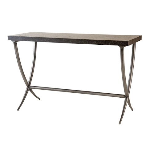 Stein World Accent Tables Valencia Sofa Table