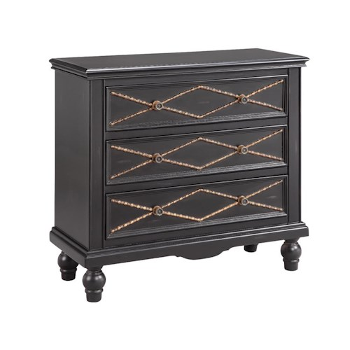 Stein World Chests 3-Drawer Chest