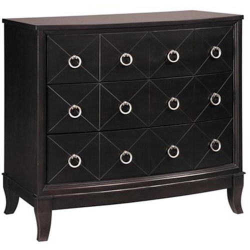 Stein World Chests Chest w/ 3 Drawers