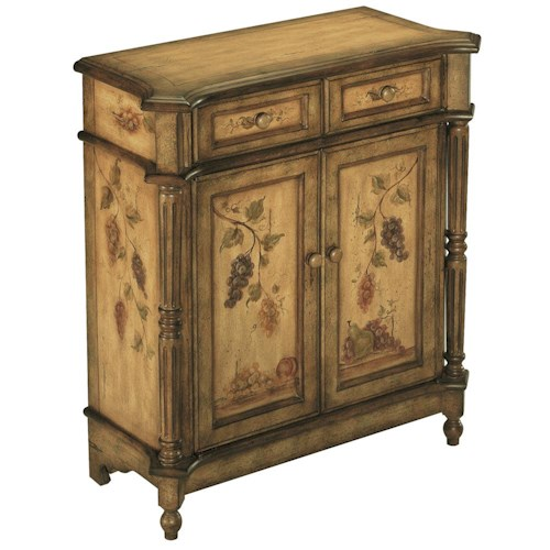 Stein World Chests 2 Drawer Chest