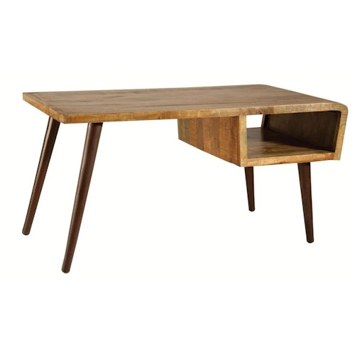 Stein World Desks Wood Table Desk