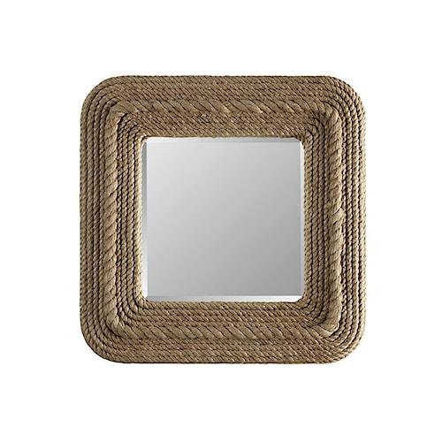 Stein World Mirrors Crescent Key Mirror