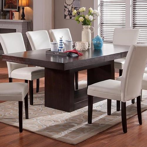 Steve Silver Antonio Dining Table