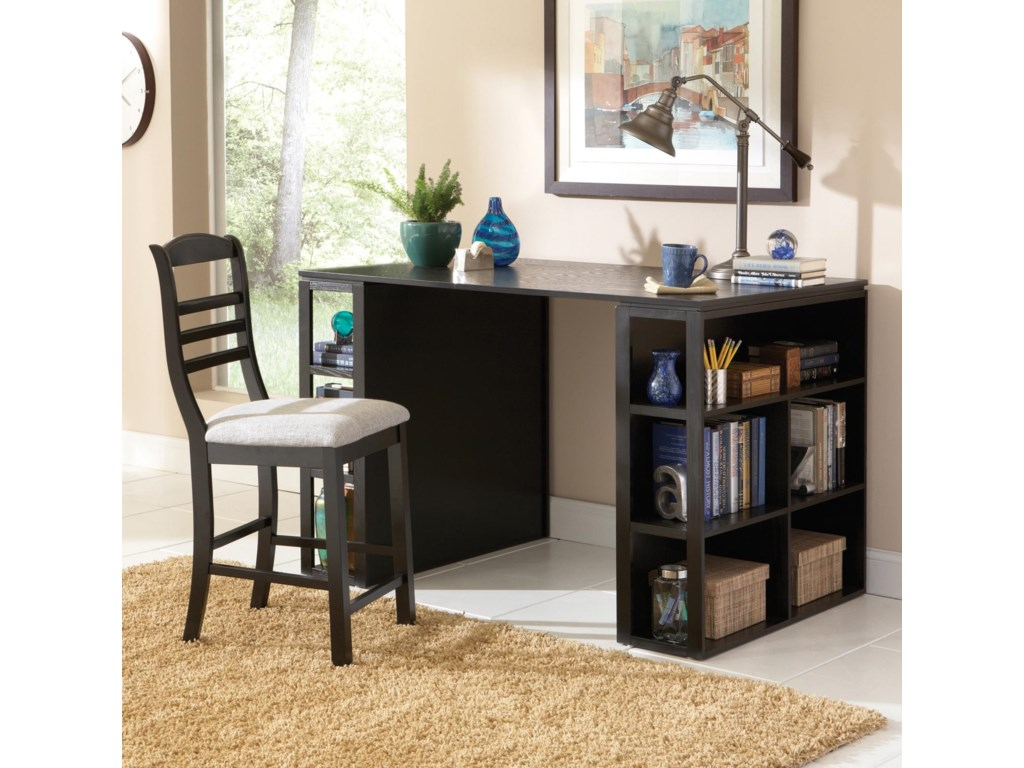 Shown with Counter Chair