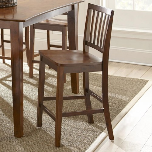 Steve Silver Branson Counter Height Chair Olinde 39 S Furniture Bar Stools