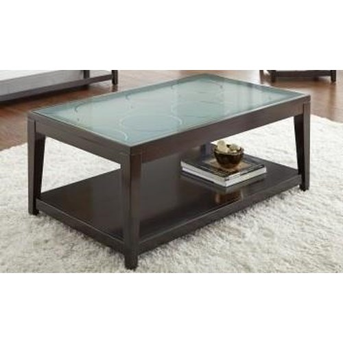 Morris Home Furnishings Hillcrest Cocktail Table with Casters