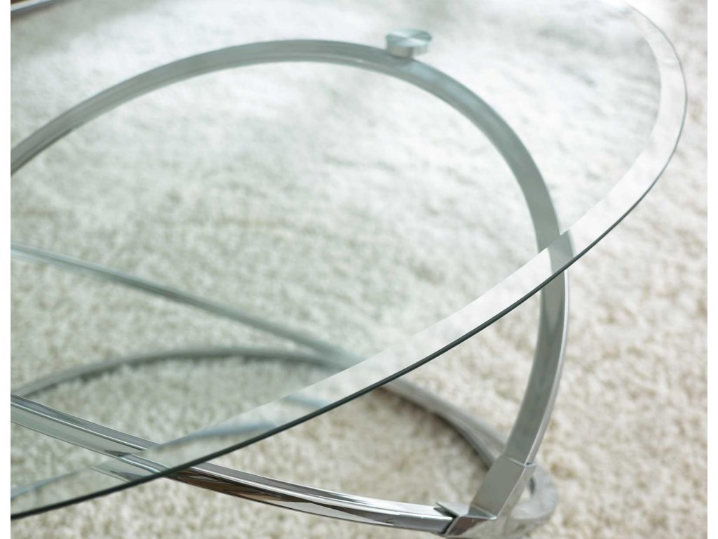 Tempered Glass Detail