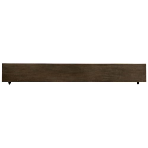 Stone & Leigh Furniture Chelsea Square Trundle Bed Storage Drawer