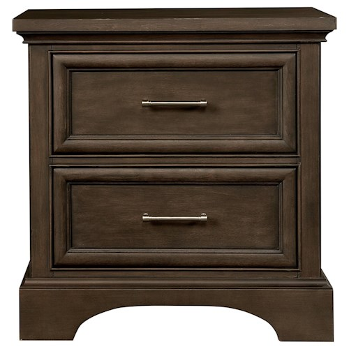 Stone & Leigh Furniture Chelsea Square Nightstand