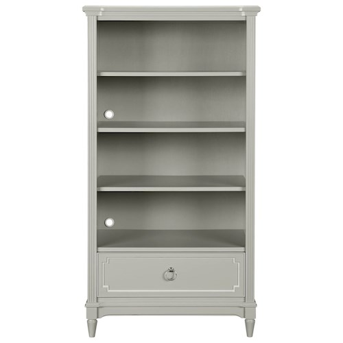 Stone & Leigh Furniture Clementine Court Bookcase