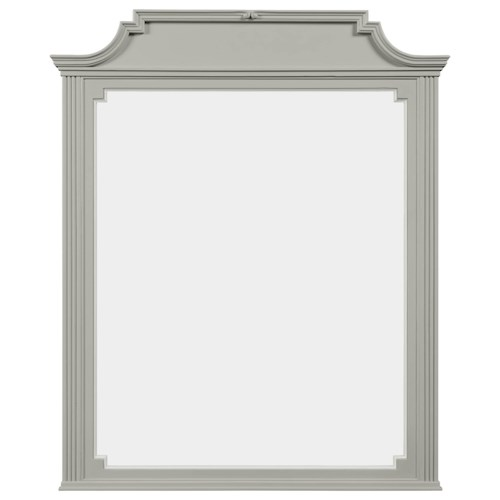 Stone & Leigh Furniture Clementine Court Mirror