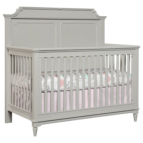 Stone & Leigh Furniture Clementine Court Built To Grow Crib