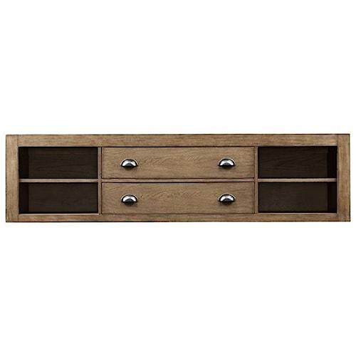 Stone & Leigh Furniture Driftwood Park Underbed Storage