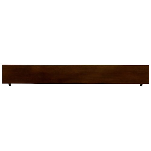 Stone & Leigh Furniture Teaberry Lane Trundle Bed Storage Drawer