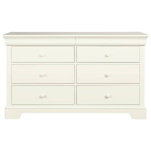 Stone & Leigh Furniture Teaberry Lane Dresser