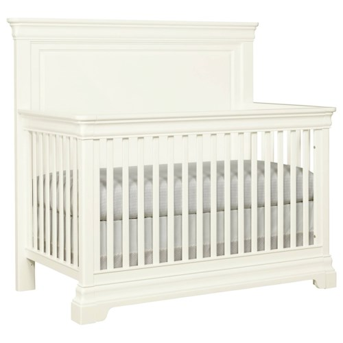 Stone & Leigh Furniture Teaberry Lane Built To Grow Crib