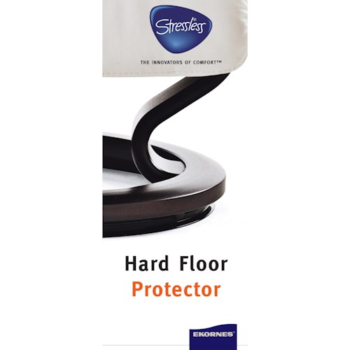 Stressless by Ekornes Stressless Accessories Hard Floor Protector