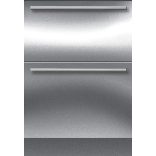 Sub-Zero Integrated Refrigeration 24