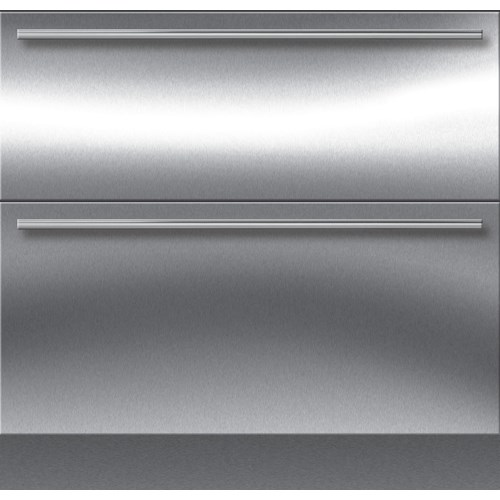 Sub-Zero Integrated Refrigeration 36