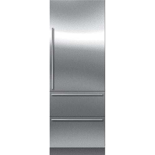 Sub-Zero Integrated Refrigeration 30