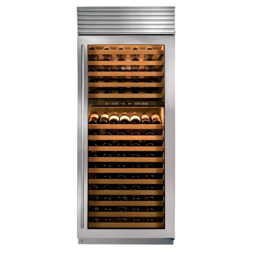 Sub-Zero Wine Storage 147 Bottle Wine Cooler