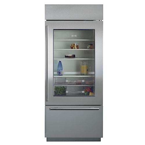 Sub-Zero Built-In Refrigeration 30