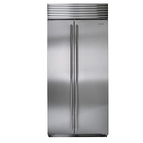 Sub-Zero Built-In Refrigeration 36