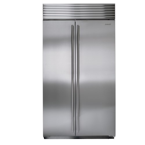 Sub-Zero Built-In Refrigeration 42