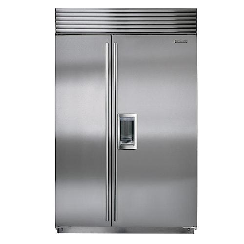 Sub-Zero Built-In Refrigeration 48