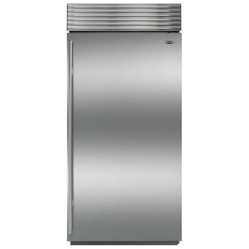 Sub-Zero Built-In Refrigerators ENERGY STAR® 22.8 Frost Free Upright Freezer