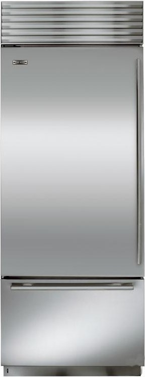 Classic Stainless Steel