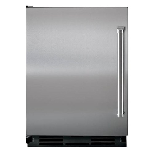 Sub-Zero Undercounter Refrigeration ENERGY STAR® 5.7 Cu. Ft. Undercounter All-Refrigerator