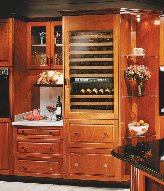 Integrate into Any Kitchen