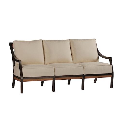 Summer Classics Belize Belize Outdoor Sofa