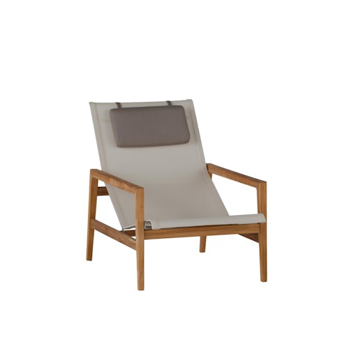 Summer Classics Coast Coast Outdoor Easy Chair