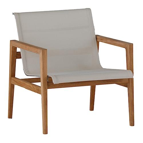 Summer Classics Coast Coast Outdoor Lounge Chair