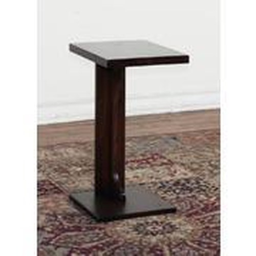 Morris Home Furnishings Pine Hills Sofa Mate Table