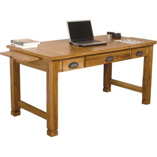 Sunny Designs Sedona Laptop Writing Desk