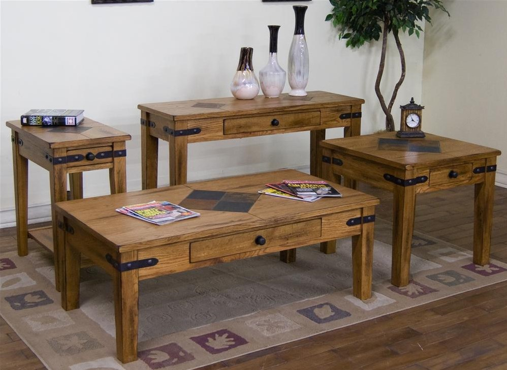 Shown with coordinating tables