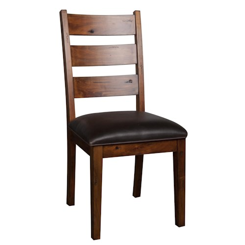 Morris Home Furnishings Tremont Dining Side Chair