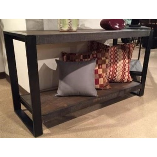 Morris Home Furnishings Wessington Sofa Table