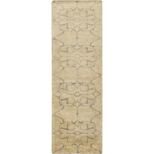 Surya Rugs Ainsley 2'6