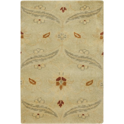 Surya Rugs Ainsley 2' x 3'