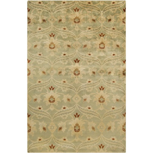 Surya Rugs Ainsley 3'9