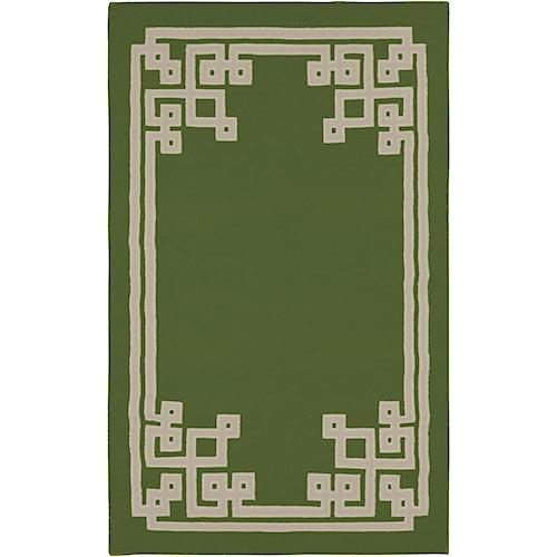 Surya Rugs Alameda 2' x 3'
