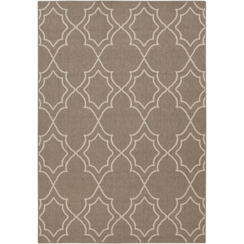 Surya Rugs Alfresco 7'6