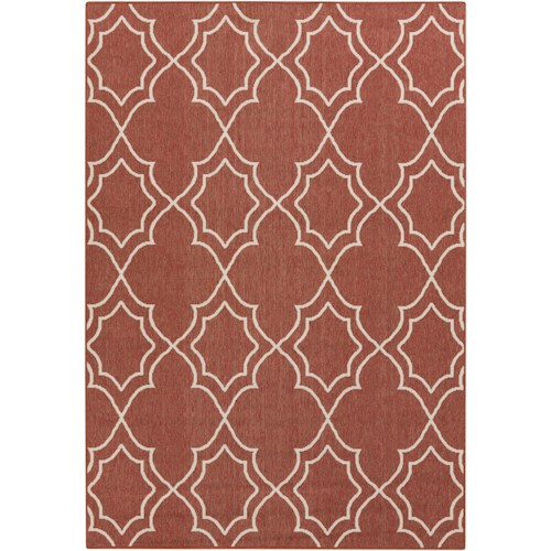 Surya Rugs Alfresco 2'3